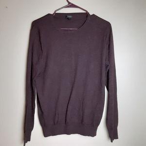 J.Crew Cotton Cashmere Sweater